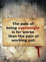 Overweight quote #5