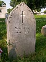 Owen Wister's quote #1
