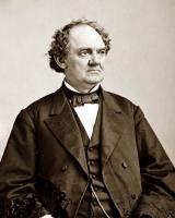 P. T. Barnum profile photo