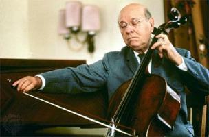 Pablo Casals profile photo