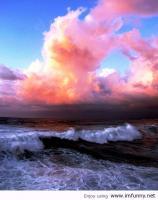 Pacific Ocean quote
