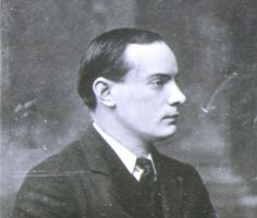 Padraic Pearse profile photo
