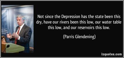 Parris Glendening's quote #2