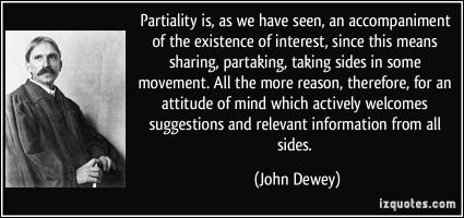 Partiality quote #1