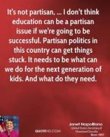 Partisan quote #5