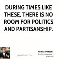 Partisanship quote #2