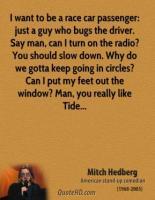 Passenger quote #2