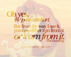 Past Couple quote #2