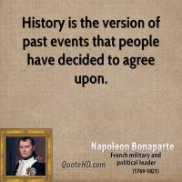 Past Events quote #2