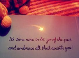 Past Time quote #2
