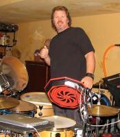 Pat Mastelotto profile photo