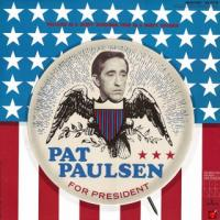 Pat Paulsen profile photo