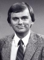 Pat Sajak profile photo