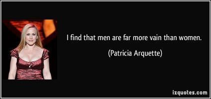 Patricia Arquette's quote