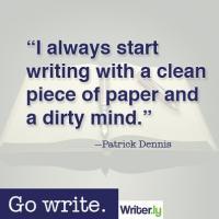 Patrick Dennis's quote #1