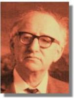 Patrick Kavanagh profile photo