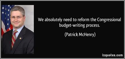 Patrick McHenry's quote #4