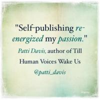 Patti Davis's quote