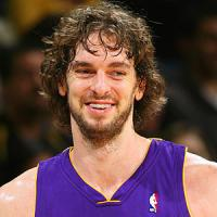 Pau Gasol profile photo