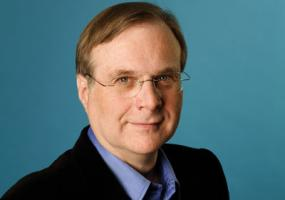 Paul Allen profile photo