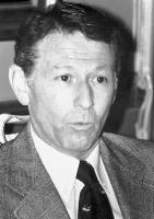 Paul Berg profile photo