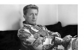 Paul Bowles profile photo
