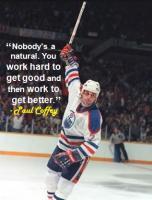 Paul Coffey's quote
