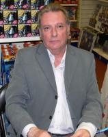 Paul Darrow profile photo