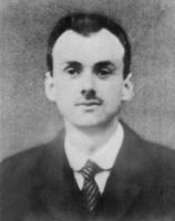 Paul Dirac profile photo