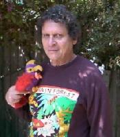 Paul Krassner profile photo