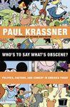 Paul Krassner's quote #1