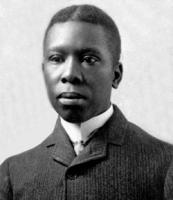 Paul Laurence Dunbar profile photo