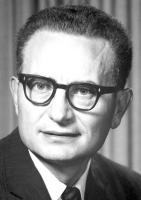 Paul Samuelson profile photo