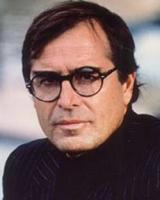 Paul Theroux profile photo