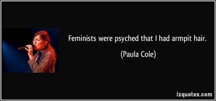 Paula Cole's quote