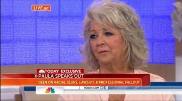 Paula Deen's quote