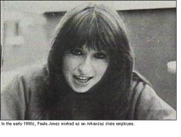 Paula Jones profile photo