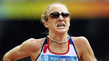 Paula Radcliffe profile photo