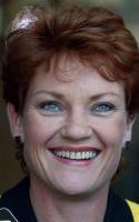 Pauline Hanson profile photo