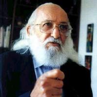 Paulo Freire profile photo
