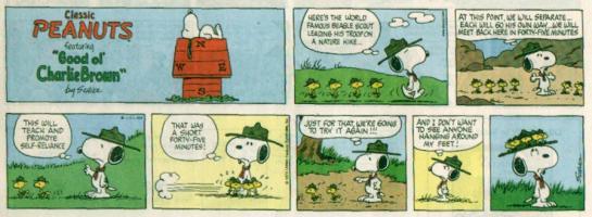Peanut quote #1