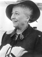 Pearl S. Buck profile photo