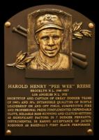 Pee Wee Reese's quote #3