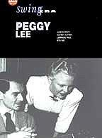 Peggy Lee quote #2