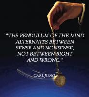 Pendulum quote #1