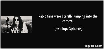 Penelope Spheeris's quote