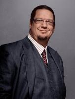 Penn Jillette profile photo