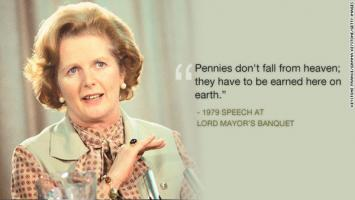 Pennies quote #1