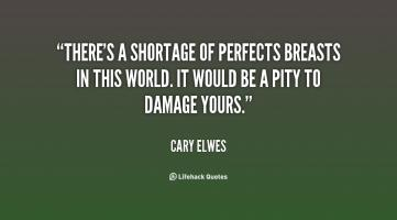 Perfects quote #2