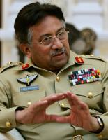 Pervez Musharraf profile photo